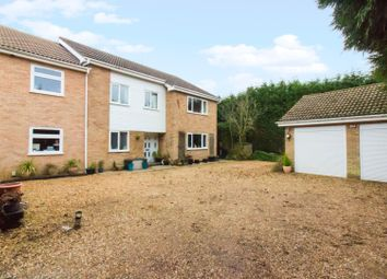 Thumbnail 6 bed detached house for sale in South Green, Coates