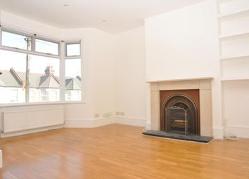 Thumbnail 2 bed flat to rent in Kelvin Avenue, London