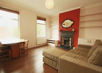 Thumbnail 1 bed flat for sale in Victor Road, London