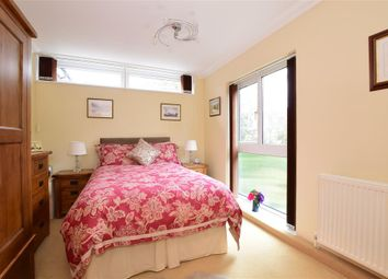 Thumbnail 2 bed flat for sale in Hartland Road, Epping, Essex
