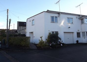 Thumbnail 1 bed flat to rent in Glen Drive, Stoke Bishop, Bristol
