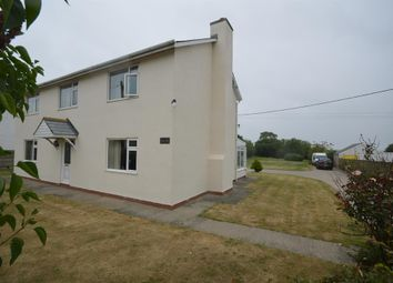 Thumbnail 3 bed detached house for sale in Station Road, Cayton, Scarborough