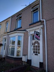 Thumbnail 5 bedroom property to rent in Rhyddings Terrace, Brynmill, Swansea