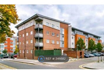 Thumbnail 1 bed flat to rent in Bradstock Road, London