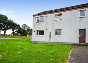 Thumbnail 1 bedroom flat for sale in Tomail Place, Elgin