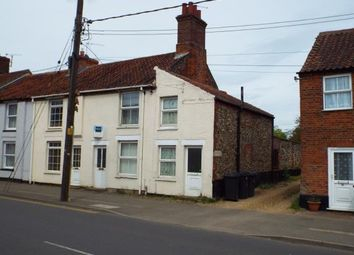 Thumbnail 1 bedroom end terrace house for sale in London Street, Swaffham