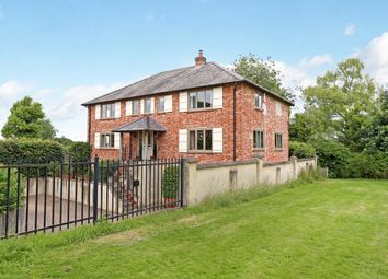 Thumbnail 5 bed detached house to rent in Catherines Walk, Abbotts Ann, Andover