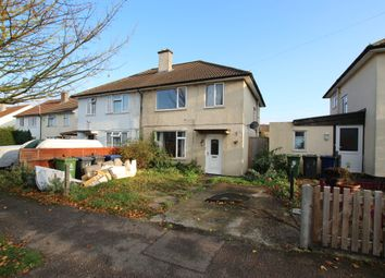 Thumbnail 3 bed semi-detached house to rent in Howard Road, Cambridge