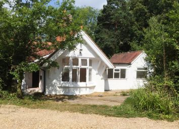 Thumbnail 2 bedroom detached bungalow for sale in Marringdean Road, Billingshurst