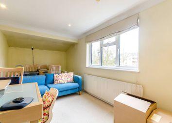 Thumbnail 1 bed flat to rent in Glamorgan Road, Hampton Wick