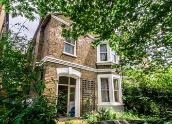 Thumbnail 4 bed semi-detached house for sale in Trinity Road, Trinity Road, Wandsworth
