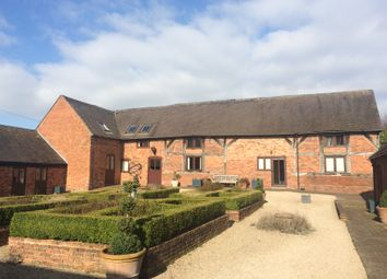 Thumbnail Office to let in Atherstone Lane, Hurley, Atherstone