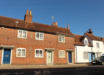 Thumbnail 1 bedroom cottage to rent in East Street, Titchfield, Fareham
