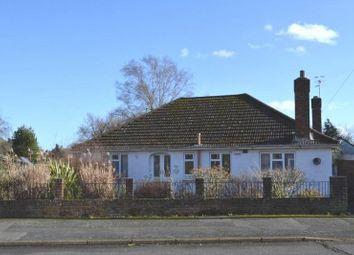 Thumbnail 3 bed bungalow for sale in Brookmead, Hildenborough, Tonbridge