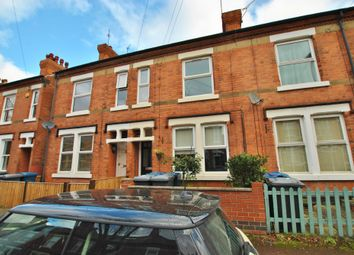 Thumbnail 2 bed flat to rent in Richmond Road, West Bridgford, Nottingham