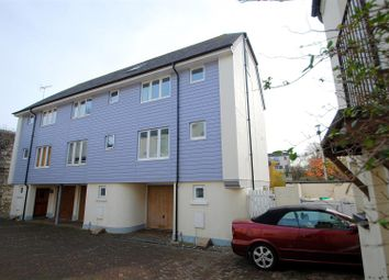 Thumbnail 3 bed property to rent in Barrack Street, Devonport, Plymouth