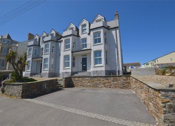 Thumbnail 4 bed semi-detached house for sale in Tywarnhayle Road, Perranporth