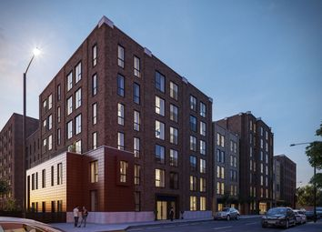 Thumbnail 1 bed flat for sale in 257 Ordsall Lane, Manchester