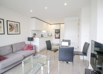 Thumbnail 1 bed flat for sale in Clerkenwell Quarter, Clerkenwell, London
