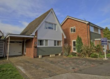 Thumbnail 3 bed detached house for sale in Rectory Way, Ickenham