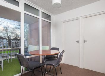 Thumbnail 3 bed flat to rent in Camden Square, Camden, London