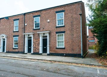 Thumbnail 2 bed terraced house to rent in Worsley Terrace, Wigan