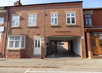 Thumbnail 1 bed flat to rent in St Johns Road, Dudley