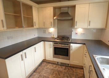 Thumbnail 3 bed terraced house to rent in Dartmoor Court, Bovey Tracey, Newton Abbot