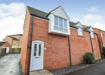 2 bed detached house for sale in Bramley Copse, Long Ashton BS41
