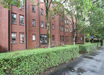 Thumbnail 1 bed flat for sale in St. Georges Road, St Georges Cross, Glasgow