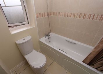 Thumbnail 3 bed end terrace house for sale in Saffron Crescent, Sawbridgeworth, Essex