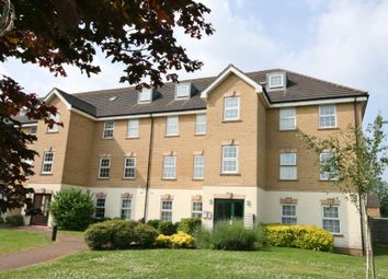 Thumbnail 2 bed flat to rent in Tolgate Court, London Road, Dunstable