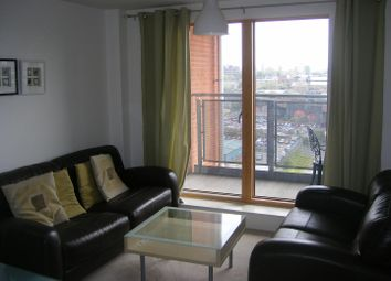 Thumbnail 2 bed flat to rent in Melia House, Lord Street, Manchester