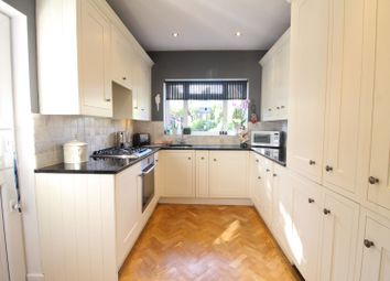 Thumbnail 2 bed semi-detached house for sale in Orchard Road, Farnborough, Orpington