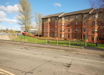 1 bed flat for sale in Bon Accord Square, Clydebank G81