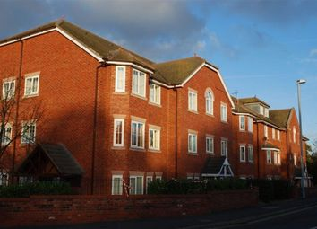 Thumbnail 2 bedroom flat to rent in Heathcote Close, Chester