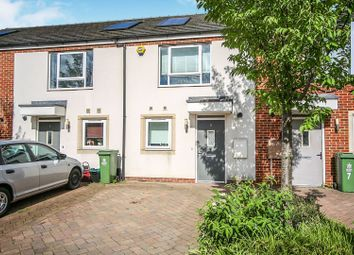 Thumbnail 2 bed terraced house for sale in Virginia Road, Dartford
