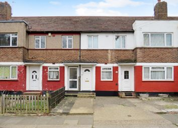 Thumbnail Maisonette for sale in Milford Gardens, Wembley, Middlesex