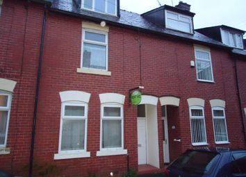 3 bed terraced house to rent in Nasmyth Street, Cheetham Hill, Manchester M8
