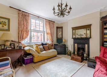 Thumbnail 1 bed flat for sale in Queens Club Gardens, Barons Court