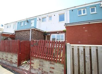 Thumbnail 3 bed terraced house for sale in Borthwick Close, Bransholme, Hull