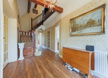 4 bed detached house for sale in Christian Fields, Norbury, London SW16