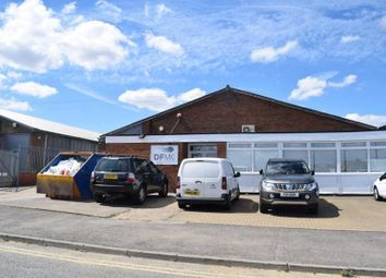 Thumbnail Light industrial for sale in Unit E Lyon Road, Denbigh West, Milton Keynes