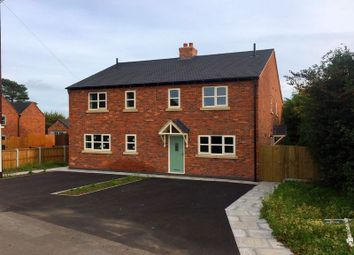 Thumbnail 3 bed semi-detached house for sale in 2 Field View Cottages, Adderley, Market Drayton