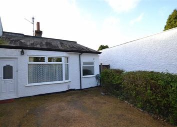 Thumbnail 1 bed semi-detached bungalow to rent in Marshall Road, Rainham, Gillingham