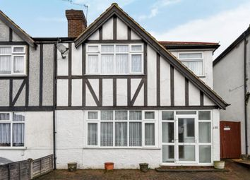 Thumbnail 3 bed semi-detached house for sale in Rochester Avenue, Bromley