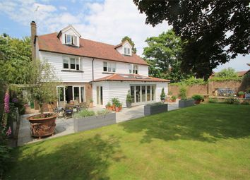 Thumbnail 5 bed detached house for sale in Sand House, Woodbury Lane, Tenterden