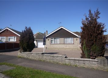 Thumbnail 3 bed bungalow for sale in Green Walk, Ongar, Essex