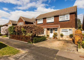 4 bed detached house for sale in Chartwell Drive, Denvilles, Havant PO9