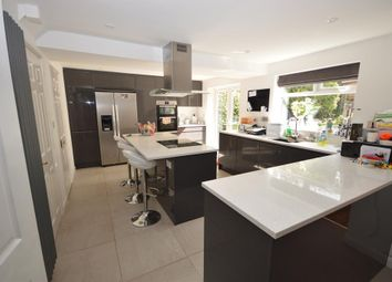 4 bed detached house for sale in Alyssum Way, Narborough LE19
